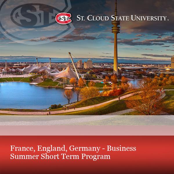 Programs > Brochure > Center for International Studies